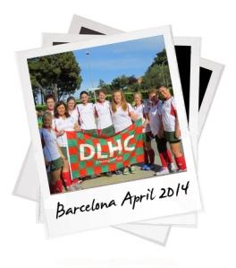 Photo link Barcelona