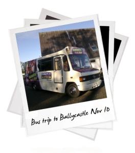 Photo link bus trip