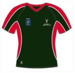 Showshall shirt (green)