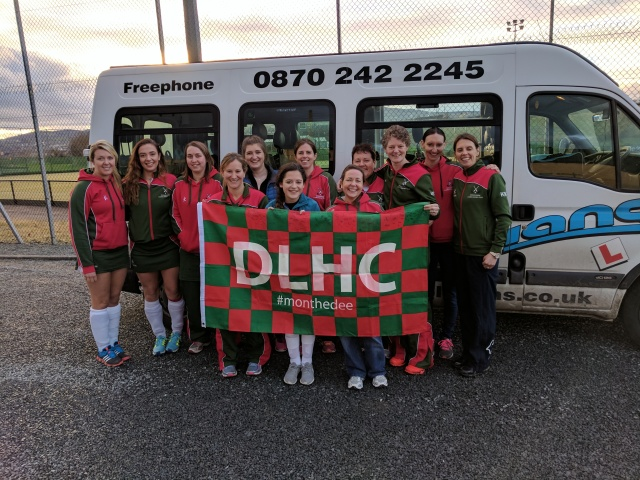 DLHC 1XI Bus Trip to Newry