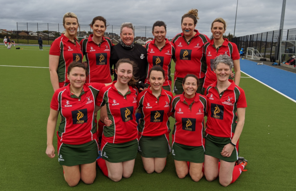 DLHC 1XI v Cookstown, 7th March 2020